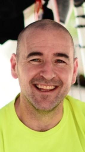 Paul Deasy, Manufacturing Team Lead at Janssen Bio