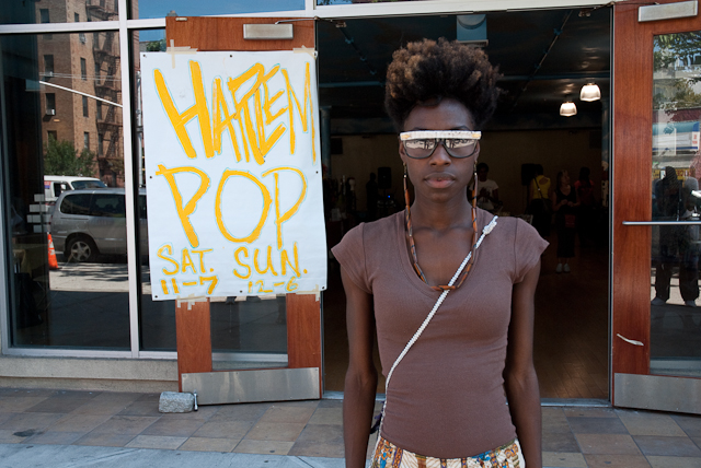 Harlem PoP