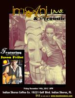 Imani Live & Acoustic with Jason Frilot