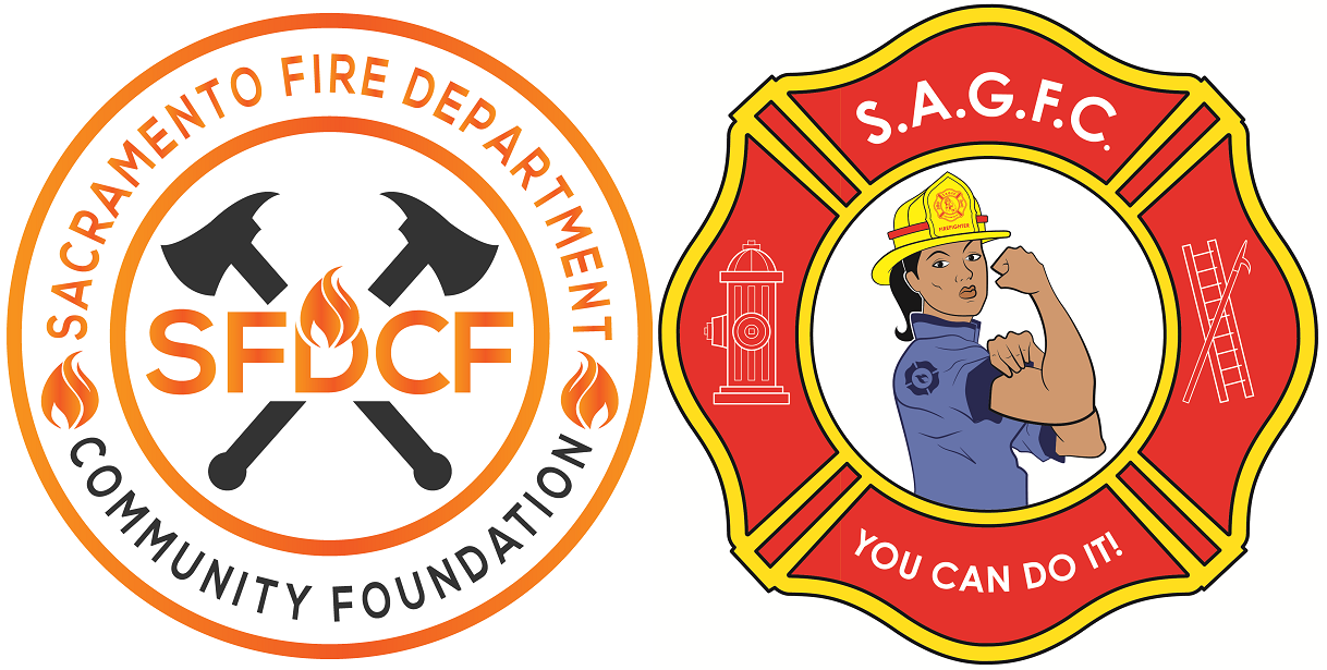 SFDCF SAGFC Joint Logo
