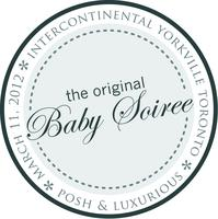 The Original Baby Soiree 2012 hosted by Intercontinental...