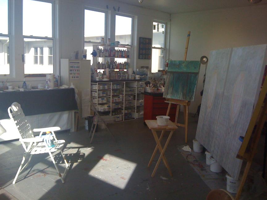 Tesia's Studio