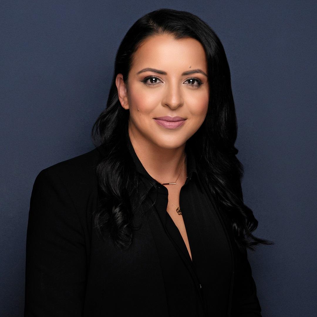 Melinda Tijerino