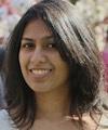 Sharanya Venkat Headshot