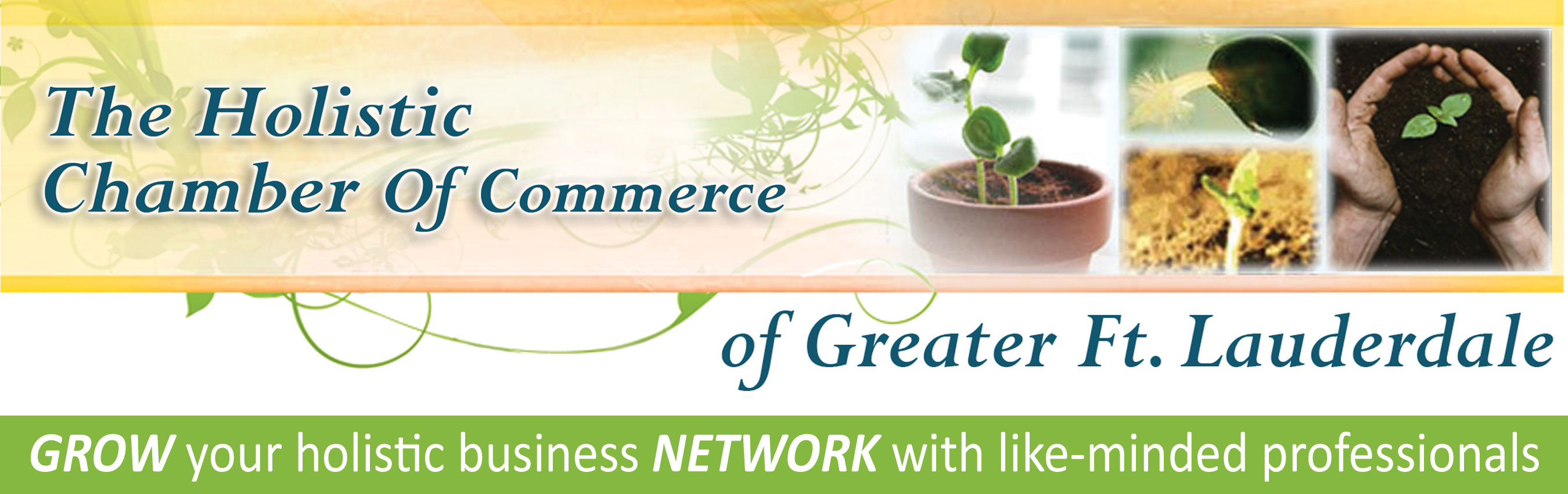 Holistic Chamber of Commerce of Greater Fort Lauderdale