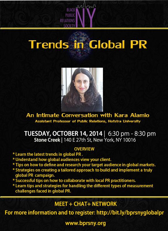 BPRS-NY Global PR