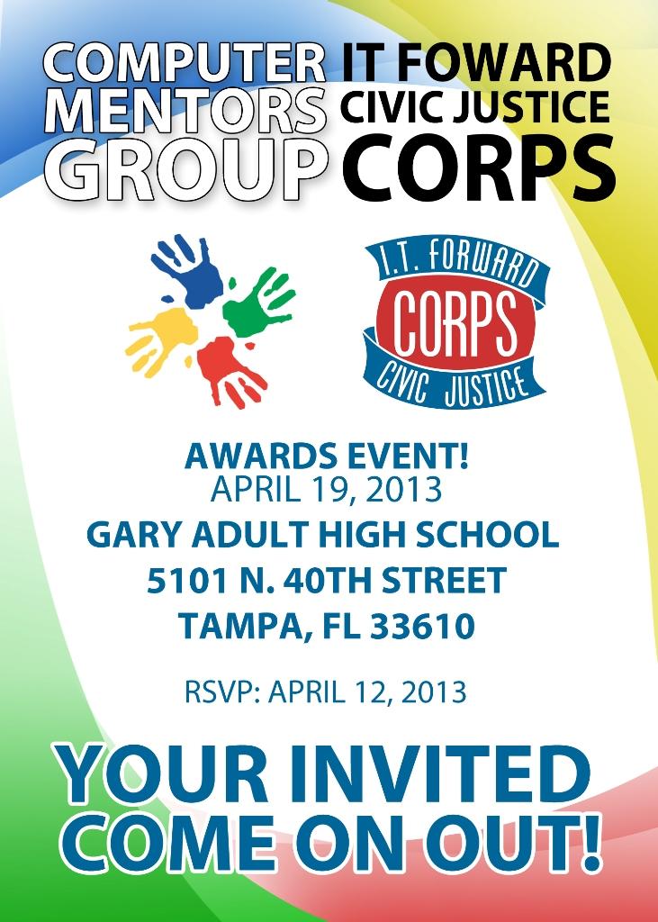 CJC Invite