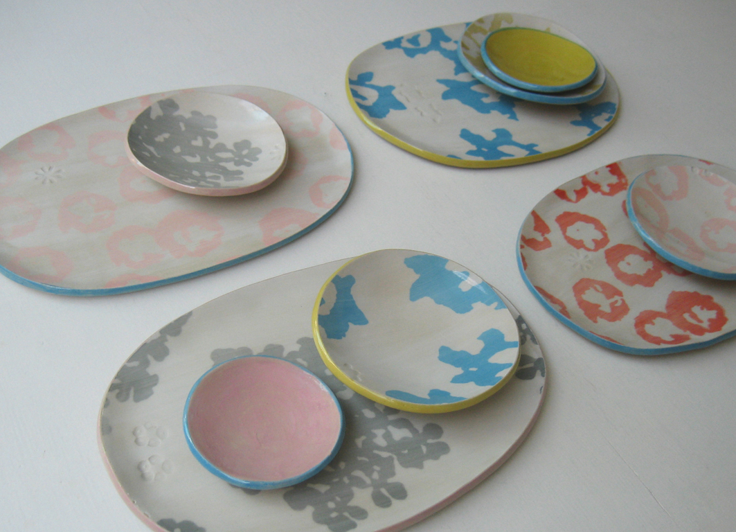 Jutta Becker ceramics