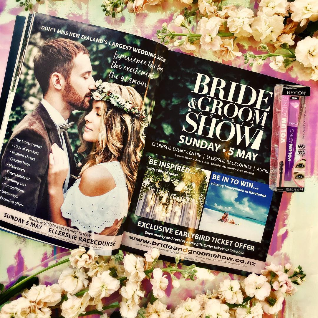 Bride & Groom Wedding Show 2019