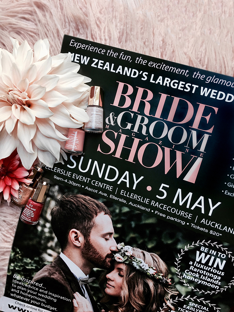 Bride & Groo Wedding Show