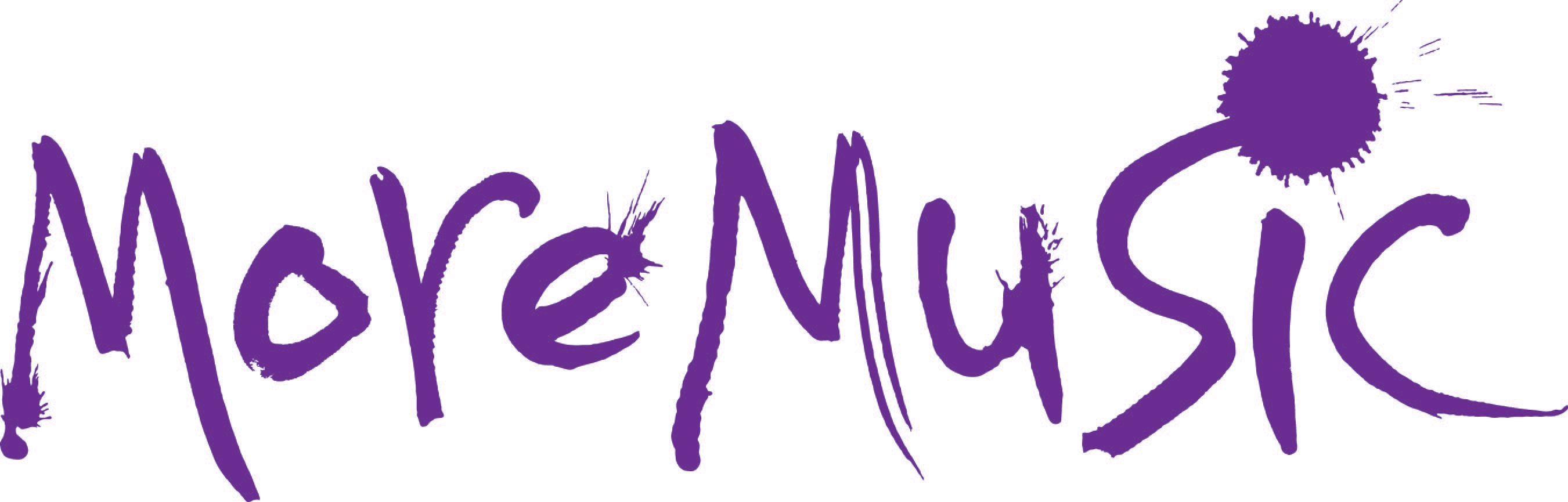 More Music logo