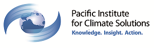 Logo for Pacific Institute for Climate Solutions
