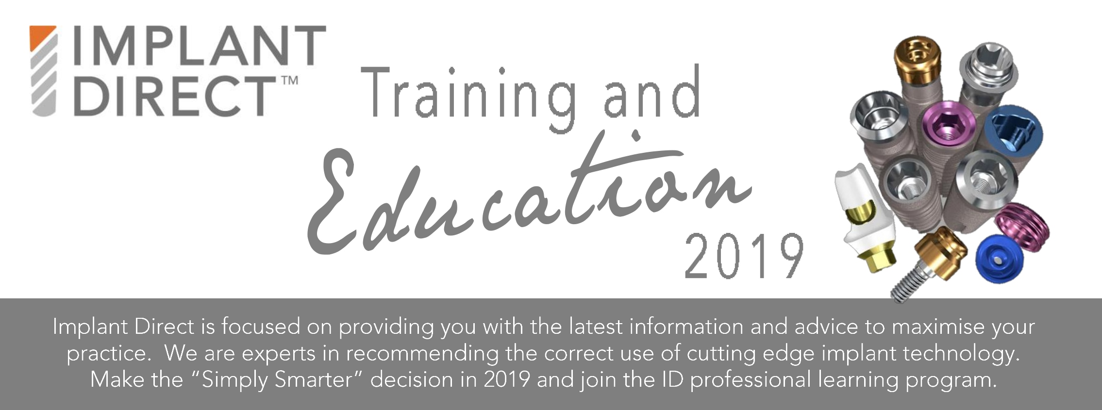 ID edu image 2019 with words