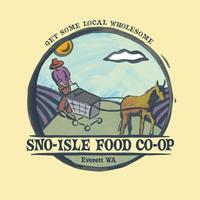 Sno-Isle Natural Foods Co-op