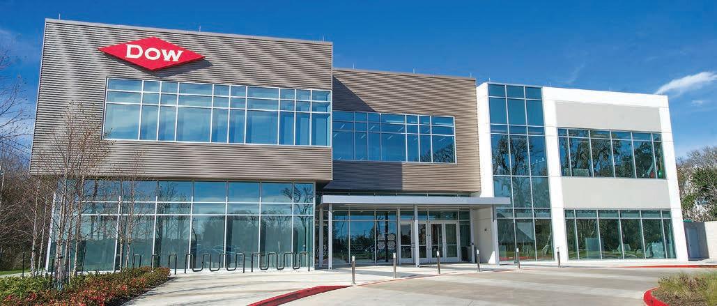 Dow Diamond Center