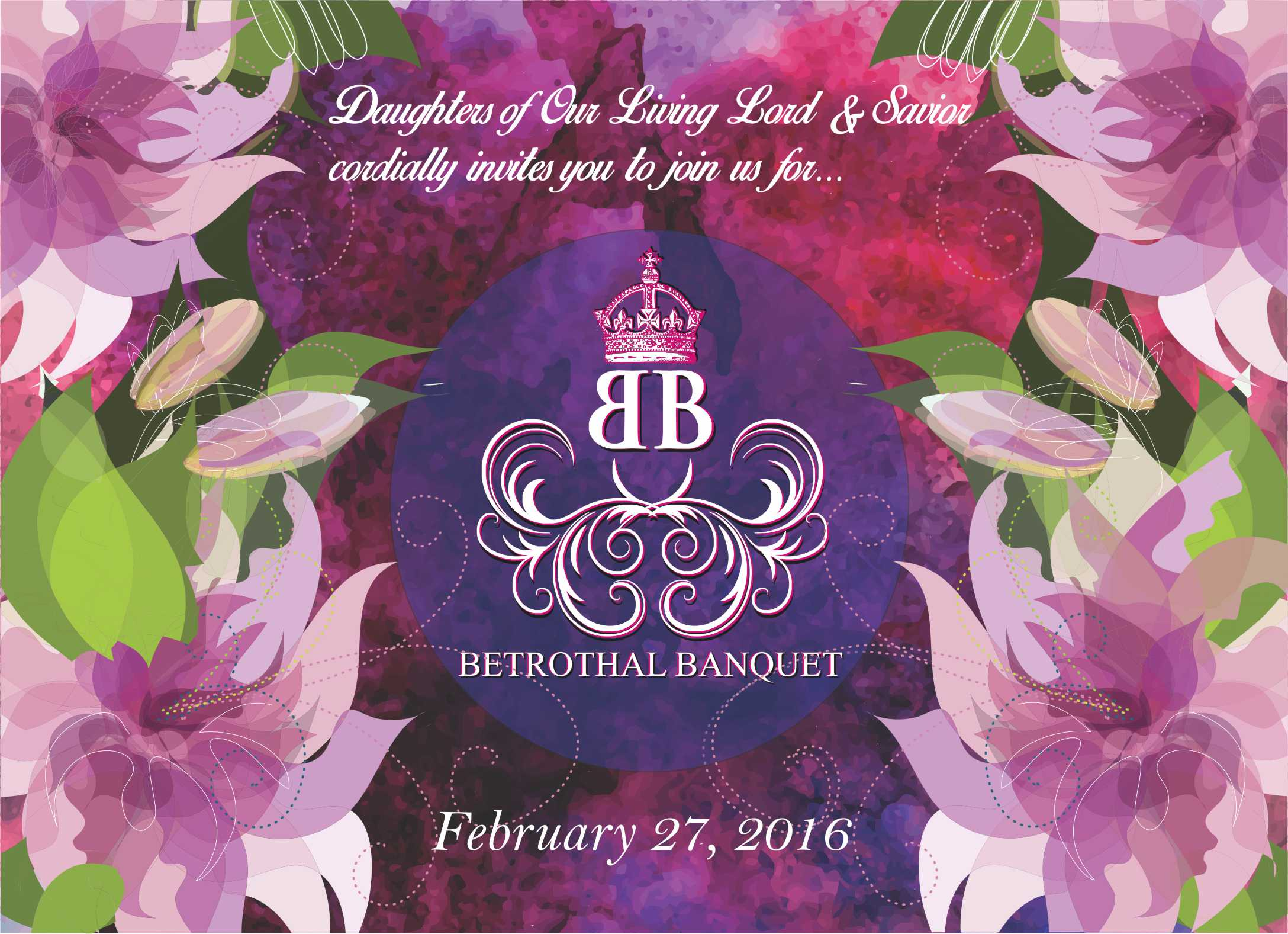 Betrothal Banquet