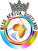 MISS AFRICA SCOTLAND OFFICIAL LAUNCH