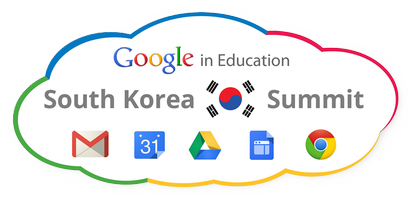 Google in Education South Korea Summit