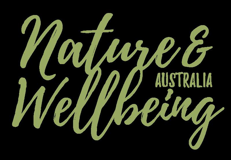 Nature & Wellbeing Australia logo