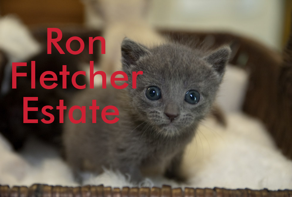 Ron Fletcher Estate