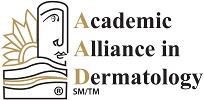 Academic Alliance in Dermatology Logo