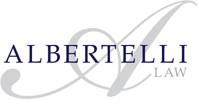 Albertelli Law Logo