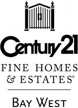 Century 21 Bay West Logo