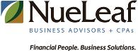 NueLeaf Logo
