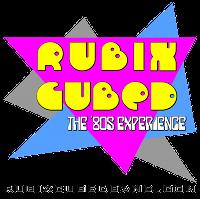 Rubix Cubed Logo