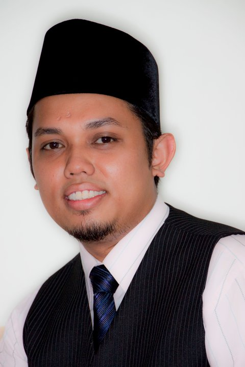 Meet our Quranic scholar - Ustaz Yazid