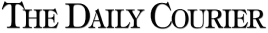 Daily Courier logo