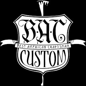 BAC Custom Musical Instruments logo