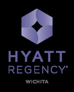 Hyatt Wichita logo