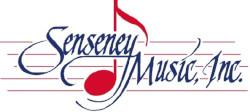 Senseney Music logo