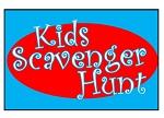 Expo Kids' Scavenger Hunt