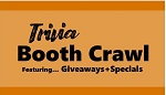Expo Trivia Booth Crawl