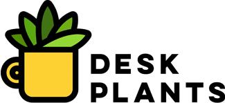 Desk Plants Logo