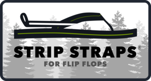 Strip Straps Logo