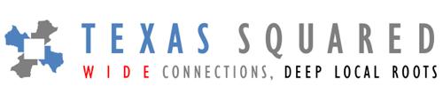 Texas Squared Logo