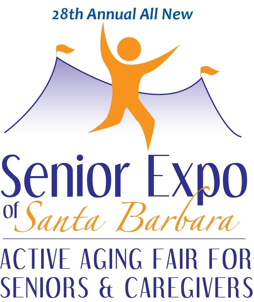 2016 Senior Expo of Santa Barbara logo