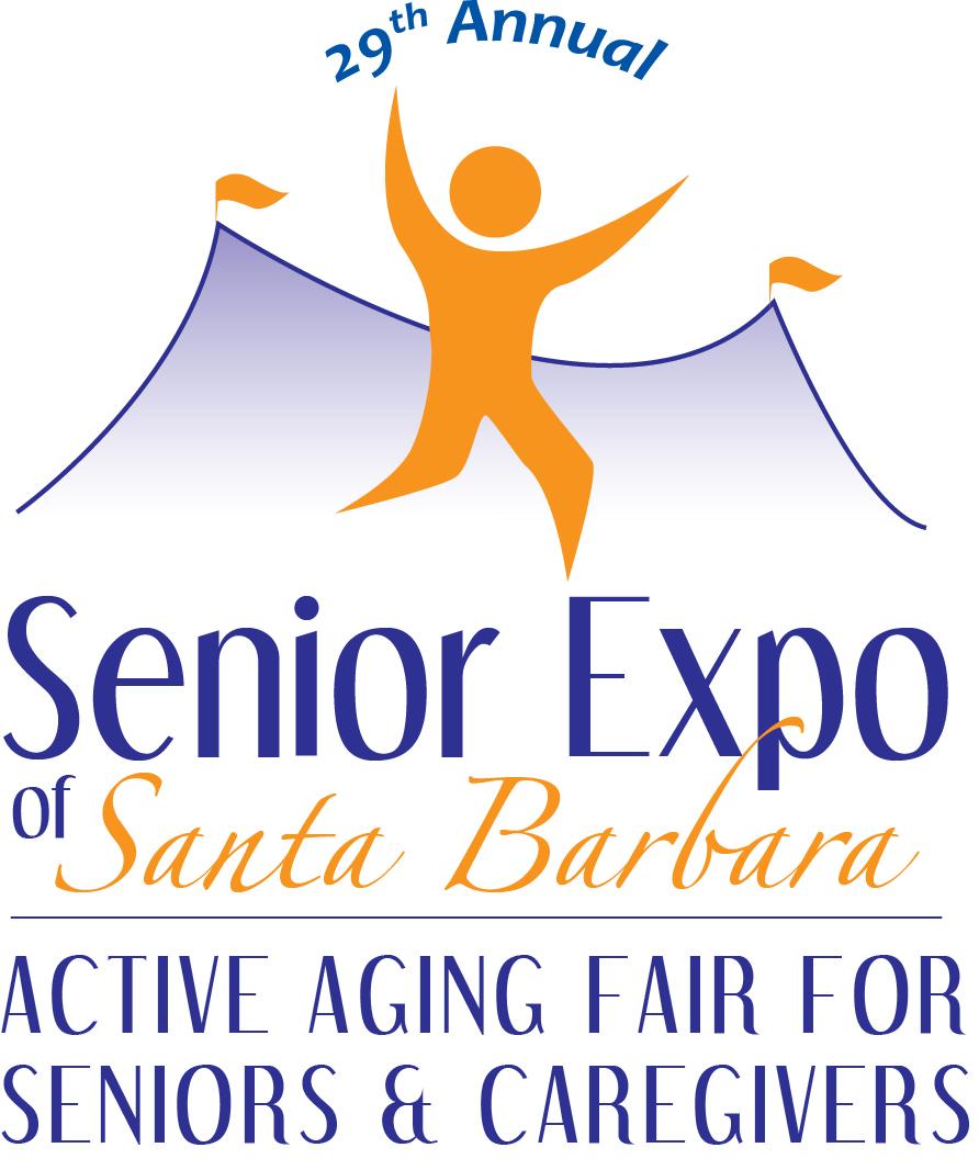 Senior Expo Logo