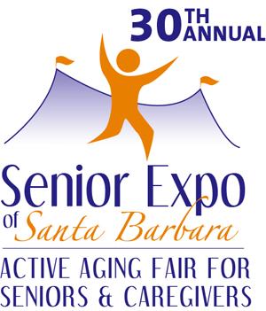 Senior Expo Logo