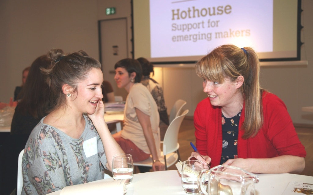 Hothouse Networking Session
