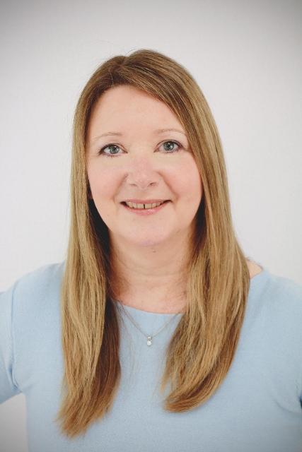Sue Rowlinson