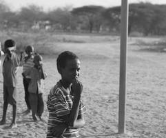 Stories from Somalia