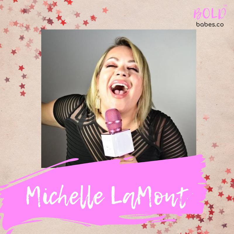 Michelle LaMont