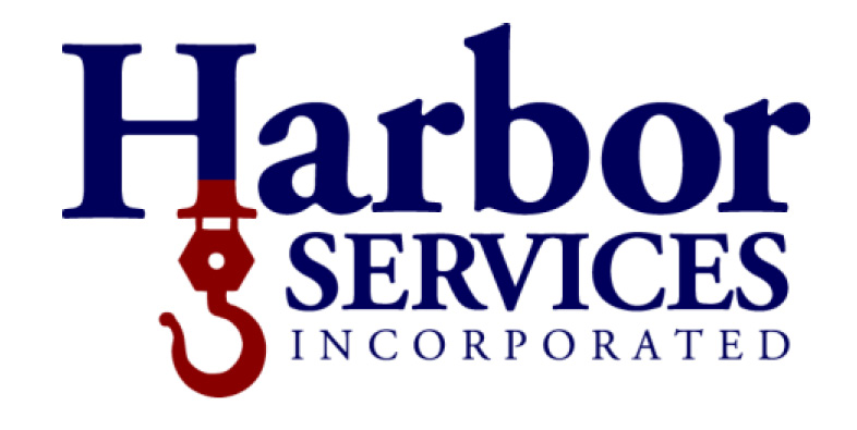 Harbor Services Logo