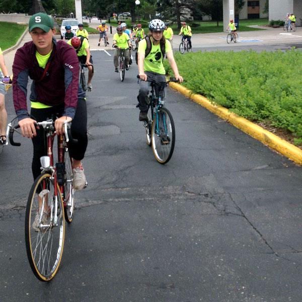 MGRC Bike Tour