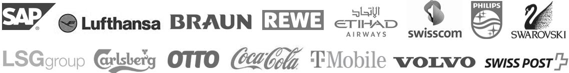 IBCS User Logos