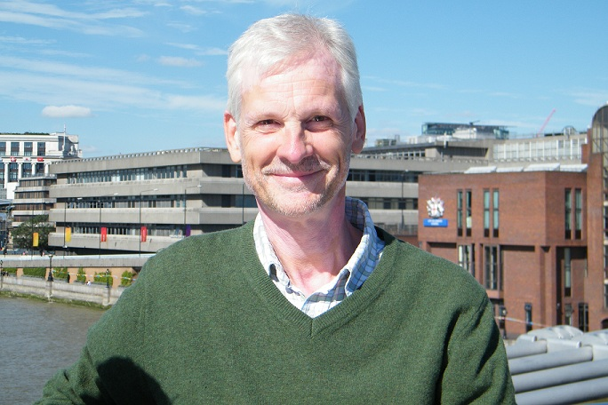 Andy Parnham